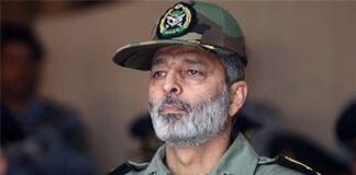 Brigadier General Abdul-Rahim Mousavi