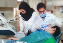 Iran Ranks 12 in World Dental Science