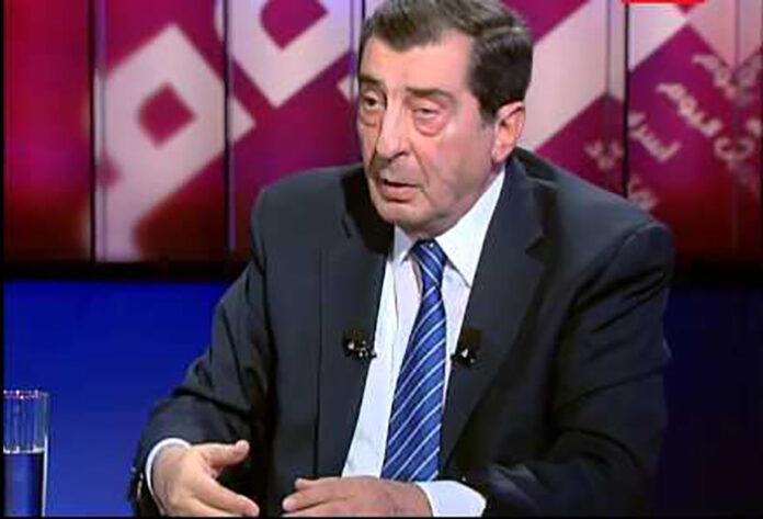Elie al-Ferzli