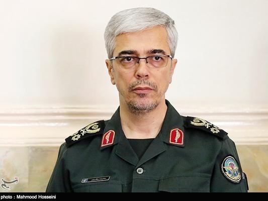 القوات المسلحة الايرانية والروسية تنددان بالهجوم الأمريكي ضد سوريا