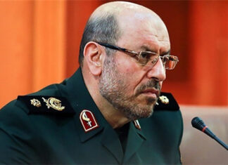 General Hossein Dehqan