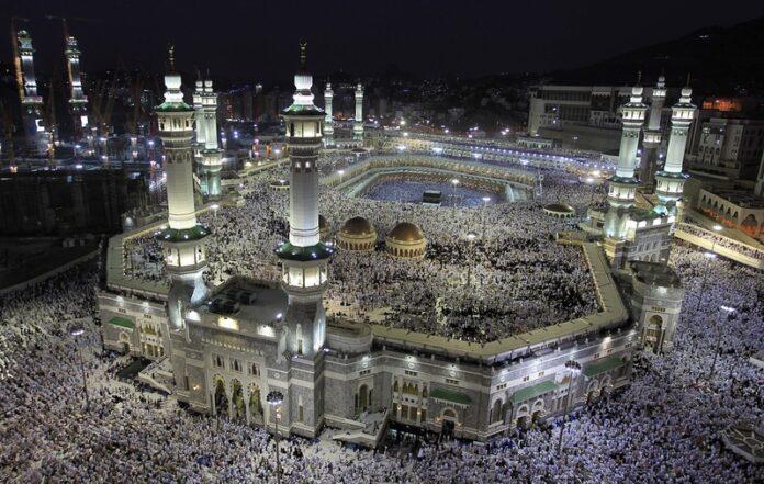 Hajj - Saudi Arabia