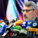 Hamid Baeidinejad, a senior official at the Iranian Foreign Ministry