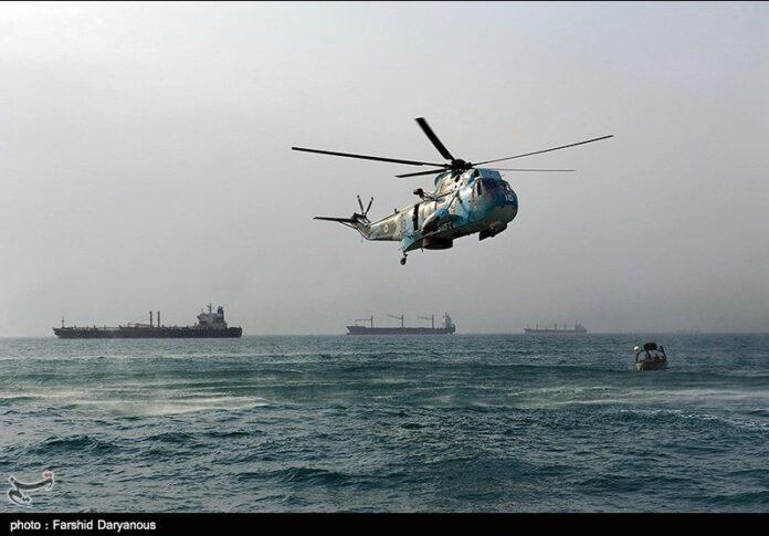 Iran-Persian Gulf