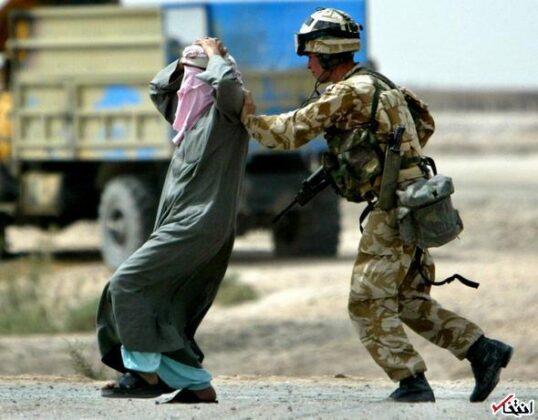 Iraq War-UK-Blair