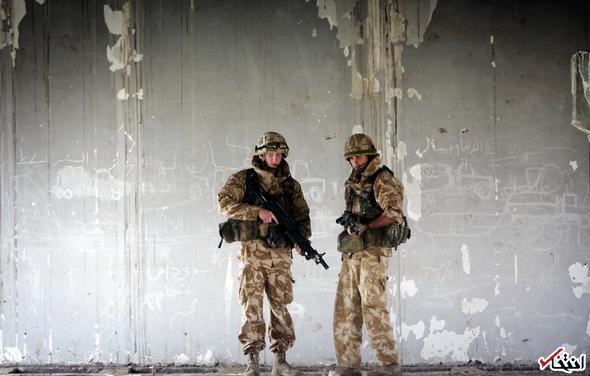 Iraq War-UK
