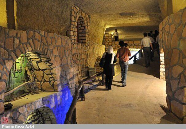 Kariz Underground City (10)