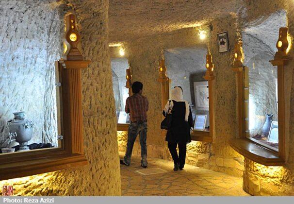 Kariz Underground City (11)