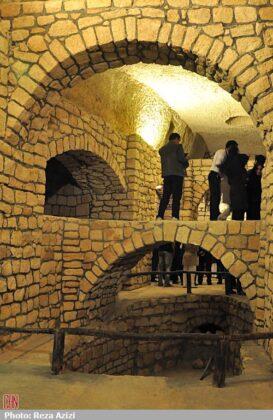 Kariz Underground City (13)