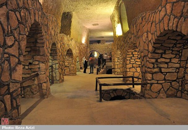 Kariz Underground City (3)