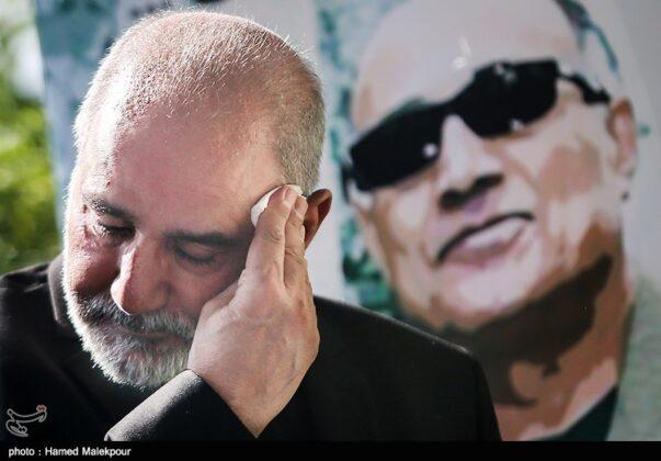 Parviz Parastoui - Abbas Kiarostami
