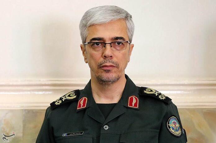 Mohammad Hossein Baqeri