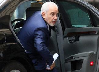 Mohammad Jazad Zarif