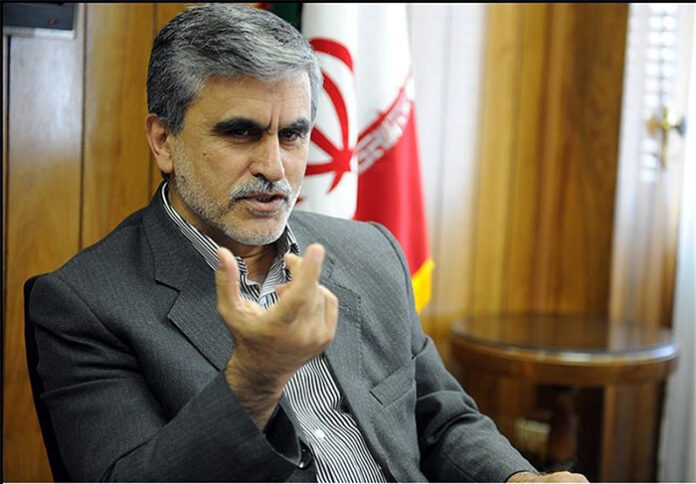 Mohsen Qamsari