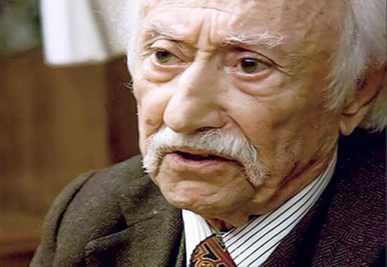 Nezam Ameri, Iranian veteran architect