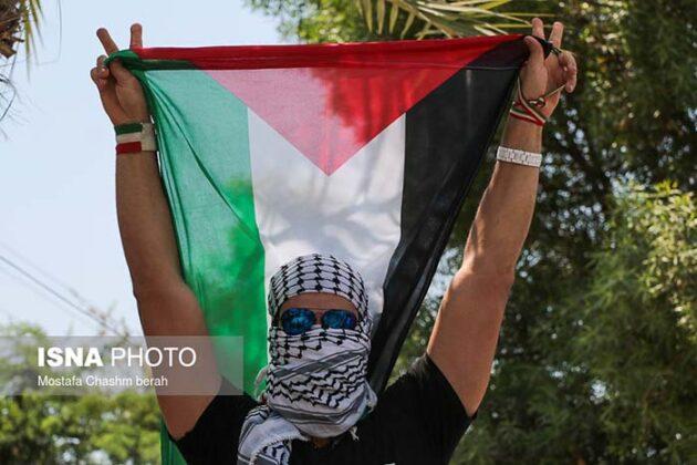 Quds Day 02