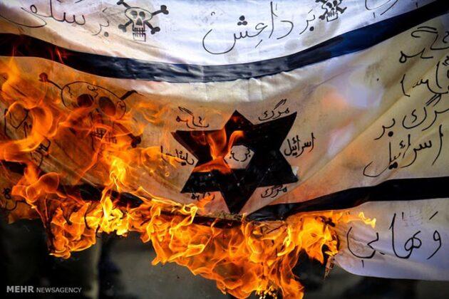 Quds Day 084