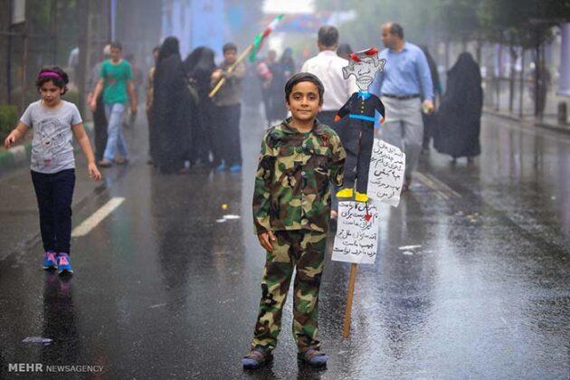 Quds Day 089