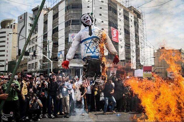 Quds Day 214