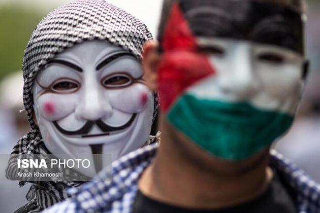 Quds Day 32