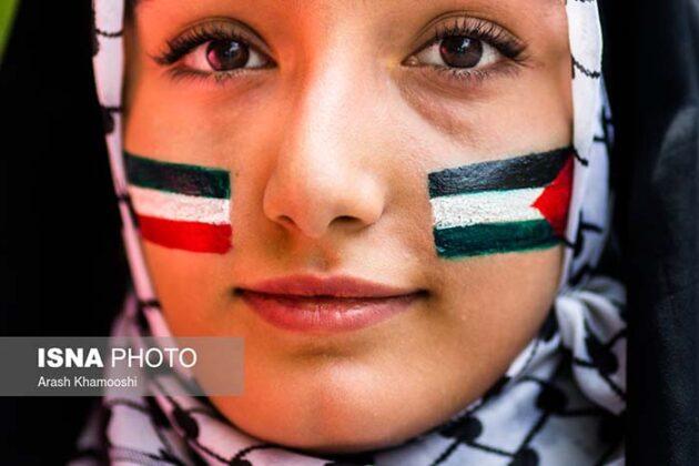 Quds Day 35