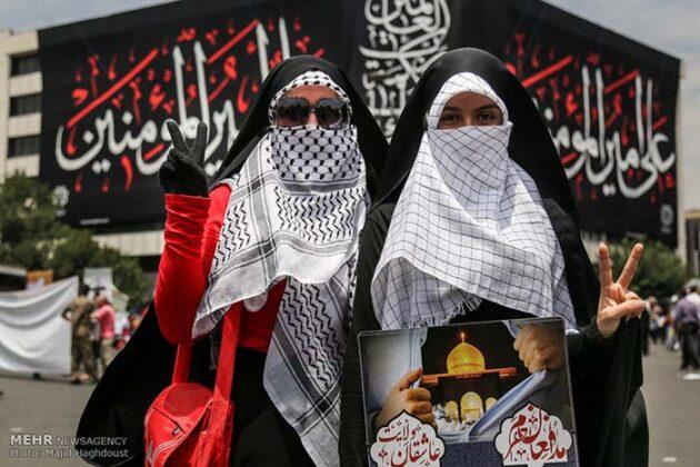 Quds Day 47