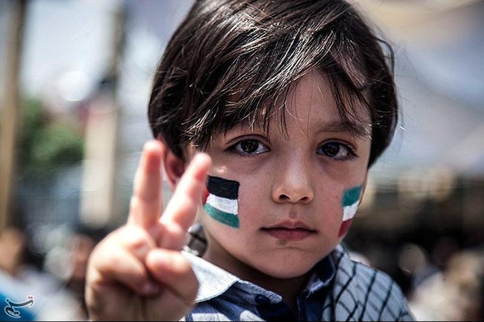 Quds Day 484