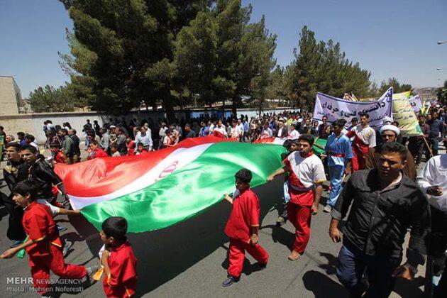 Quds Day 6