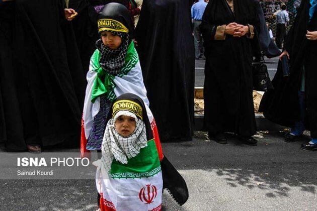 Quds Day 66