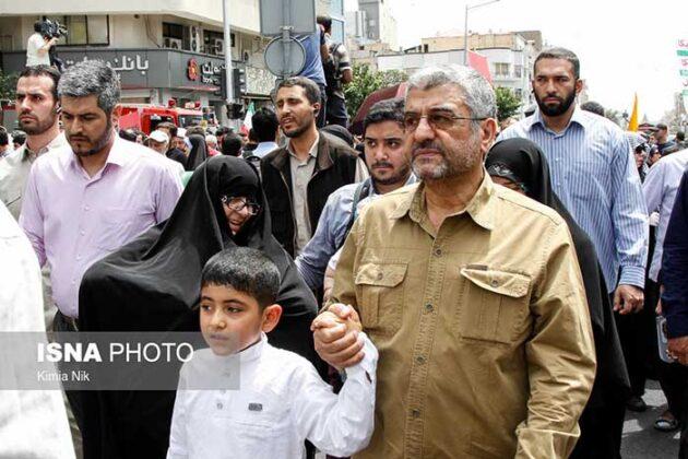 Quds Day 72