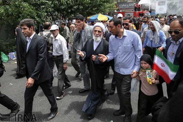 Quds Day 77