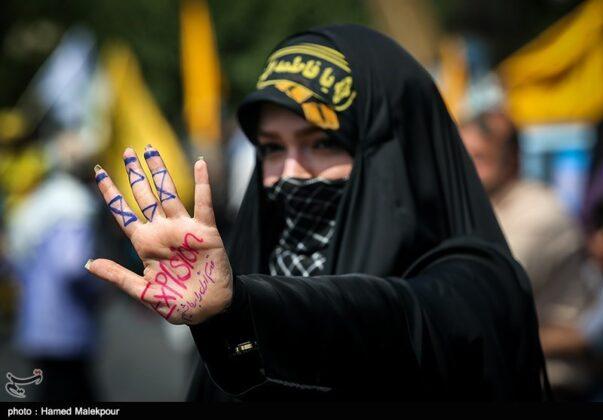 Quds Day 814