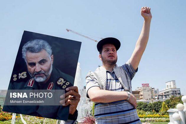 Quds Day 93