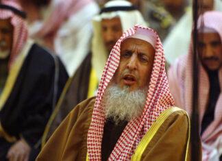 Saudi Muftis