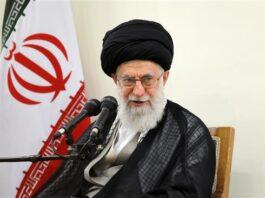 Supreme Leader-Iran