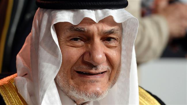 Turki al-Faisal
