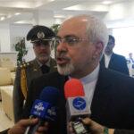 Mohammad Javad Zarif-Iranian FM