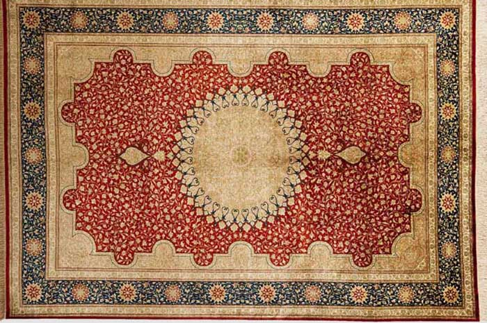 Iran to ship carpets to us directly soon es ir n for Alfombras de iran