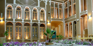 Mehr Traditional Hotel
