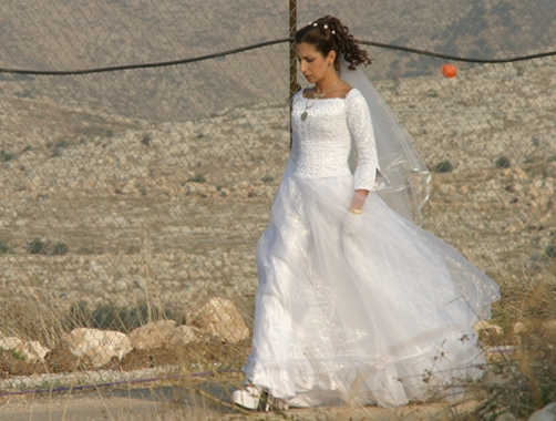 Syrian bride refugees