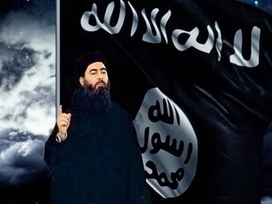 Abu Bakr al-Baghdadi, the ISIS Leader
