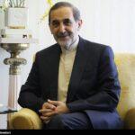 Head of the Strategic Research Center of Iran's Expediency Council Ali Akbar Velayati
