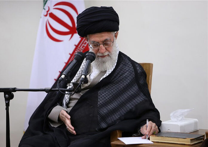 Iran's Leader Okays Allocation of €1 Billion to Fight COVID-19