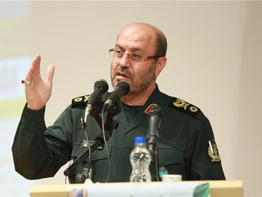 الدفاع الايرانية.. من الافضل لامريكا الخروج من الخليج الفارسي