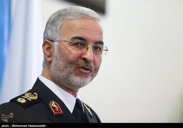 General Eskandar Momeni