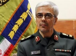 Iran's War Games Have Nothing to Do with Foreign Threats: Top Commander