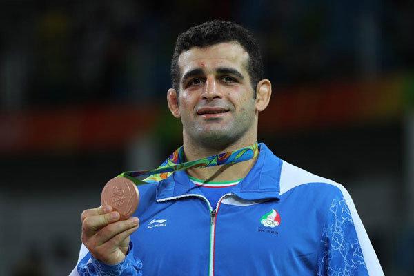 Ghasem Rezaei