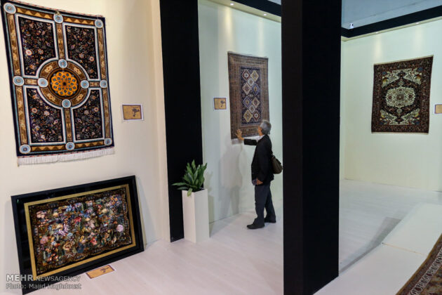 Handmade Carpet Exhibition _3902
