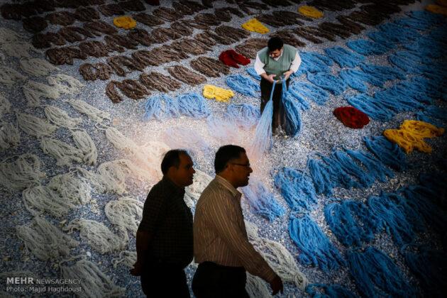 Handmade Carpet Exhibition _3910