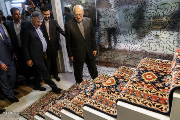 Handmade Carpet Exhibition _3962
